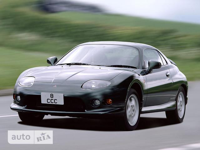 Mitsubishi FTO фото 1