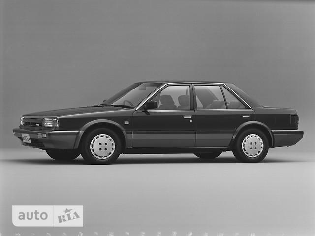 Nissan Auster фото 1