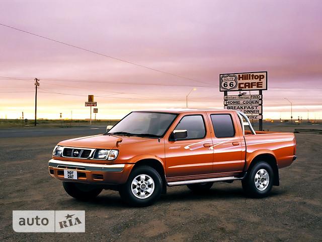 Nissan Datsun фото 1