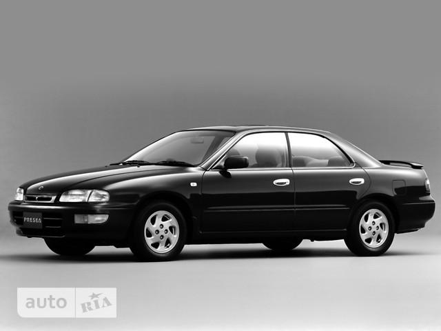Nissan Presea фото 1