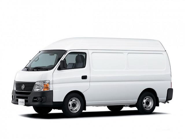 Nissan Urvan фото 1