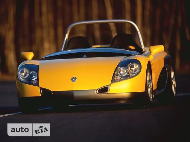 Renault Sport Spider фото 1