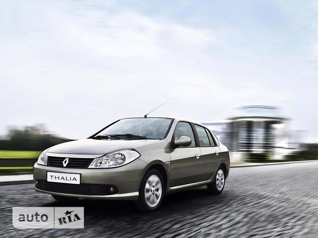 Renault Thalia фото 1