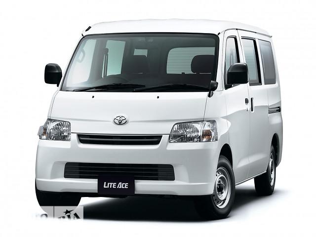 Toyota Lite Ace фото 1