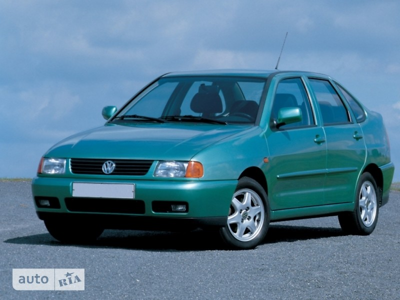 Volkswagen Derby фото 1