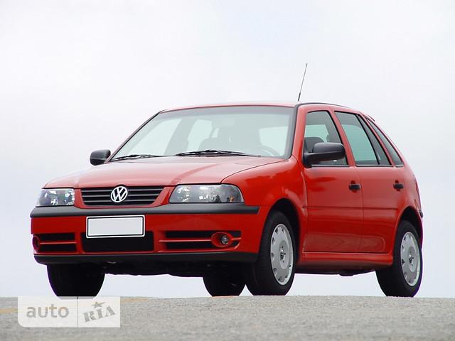 Volkswagen Pointer фото 1