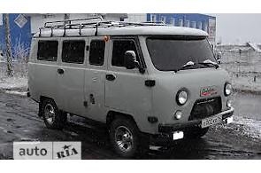 Продажа нового автомобиля УАЗ 2206 на базарі авто