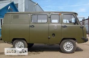 Продажа нового автомобиля УАЗ 3909 на базарі авто