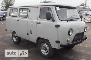 Продажа нового автомобиля УАЗ 3962 на базарі авто