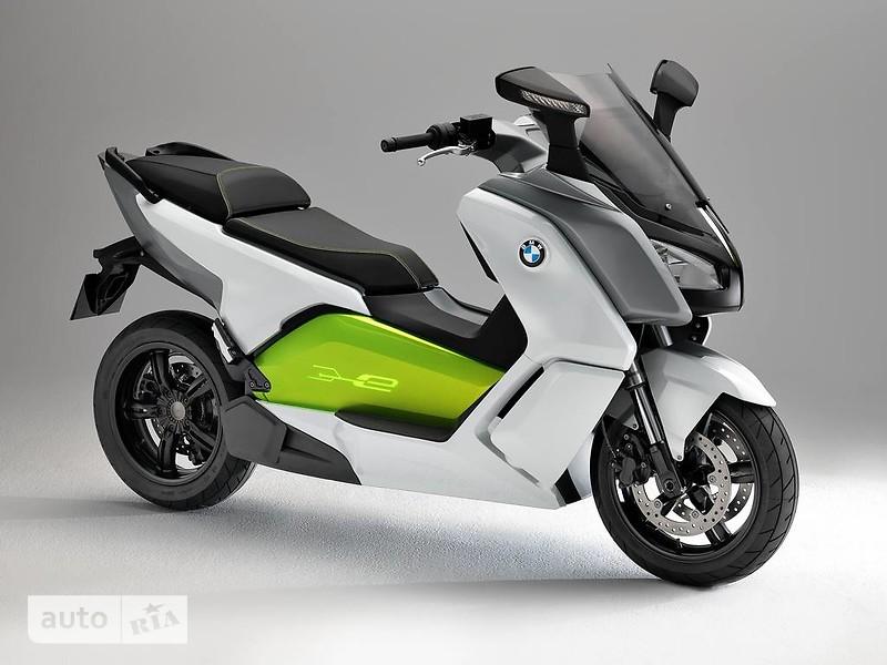 BMW C фото 1