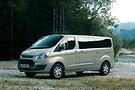 Ford Tourneo Custom 2.2D MT (125 л.с.) Trend LWB