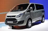 Продаж нового автомобіля Ford Tourneo Custom на базаре авто
