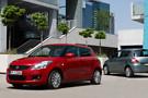 Продаж нового автомобіля Suzuki Swift на базаре авто
