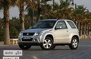 Продаж нового автомобіля Suzuki Grand Vitara на базаре авто