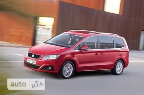 Продаж нового автомобіля Seat Alhambra на базаре авто