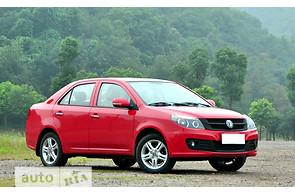 Продажа нового автомобиля Geely GC6 на базарі авто