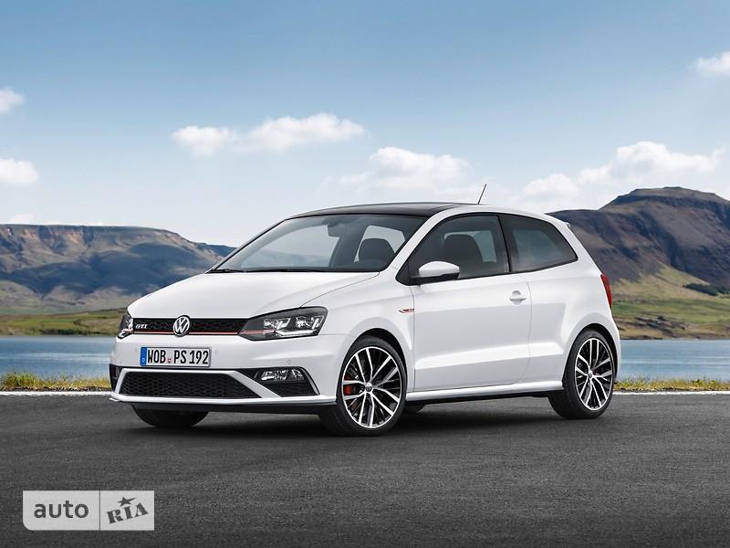 Volkswagen Polo 3D фото 1