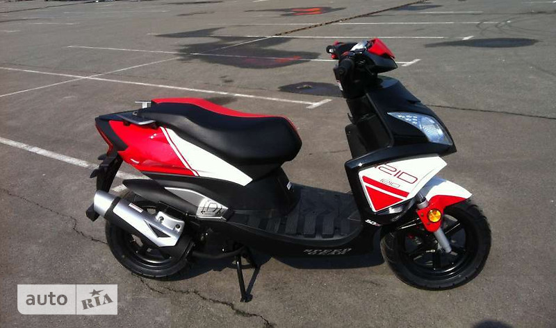 Speed Gear RID 50