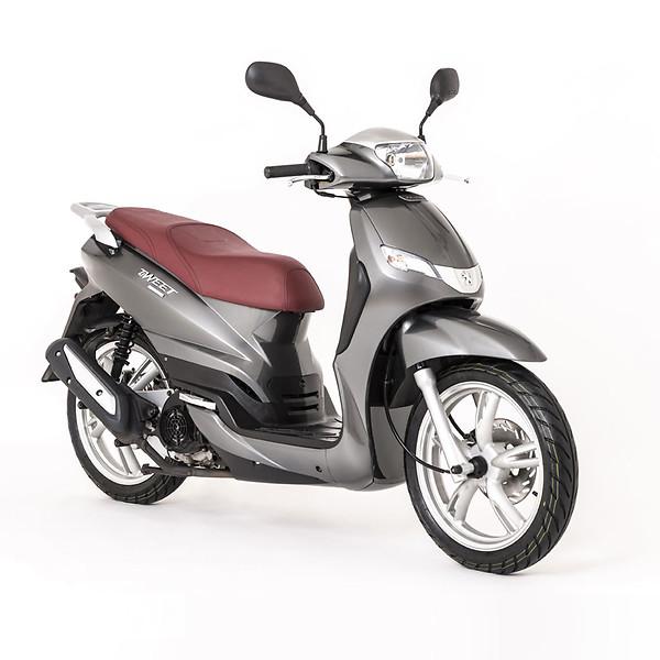 Peugeot Tweet фото 1
