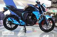 Yamaha FZS 153cc FI