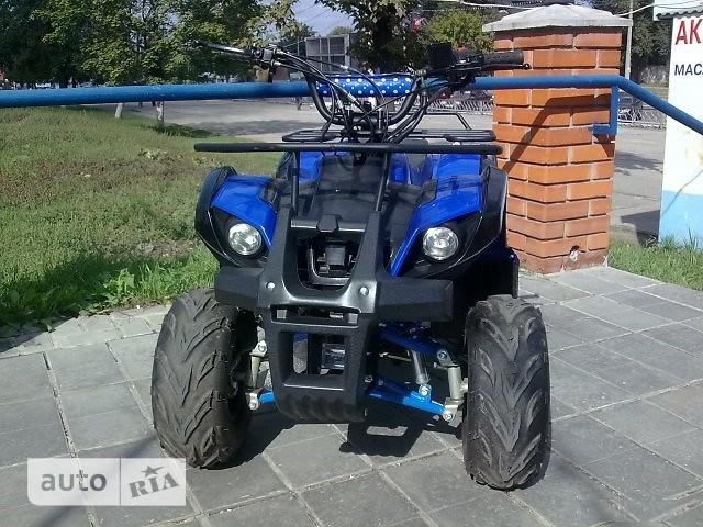 Acxa ATV фото 1
