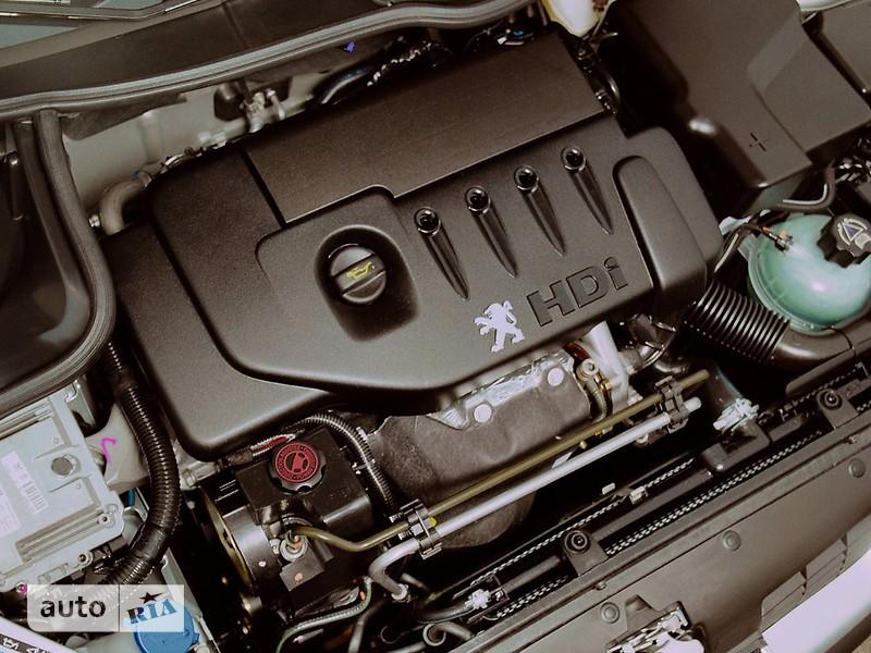 Peugeot 206 Hatchback (5d) фото 1