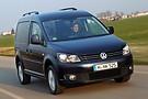 Volkswagen Caddy пасс.  2.0 TDI MT Trendline