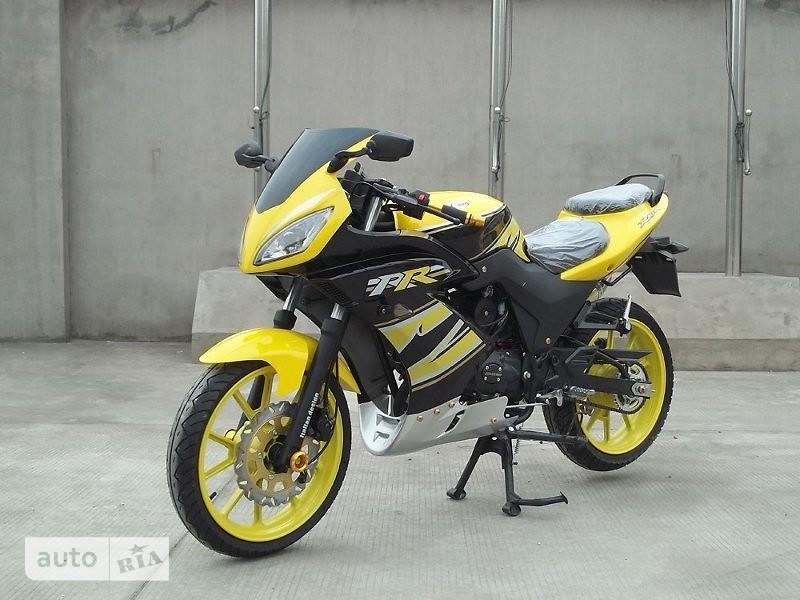 G-max Racer 200