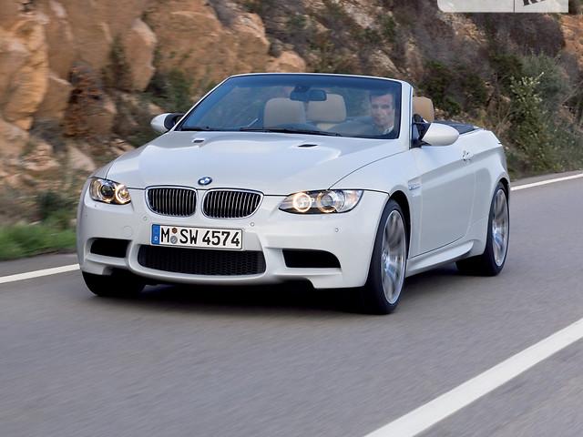 BMW M3 фото 1