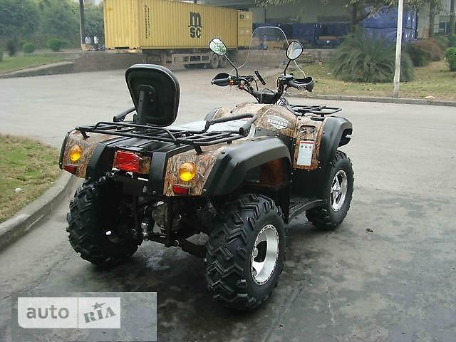 Armada Moto ATV фото 1