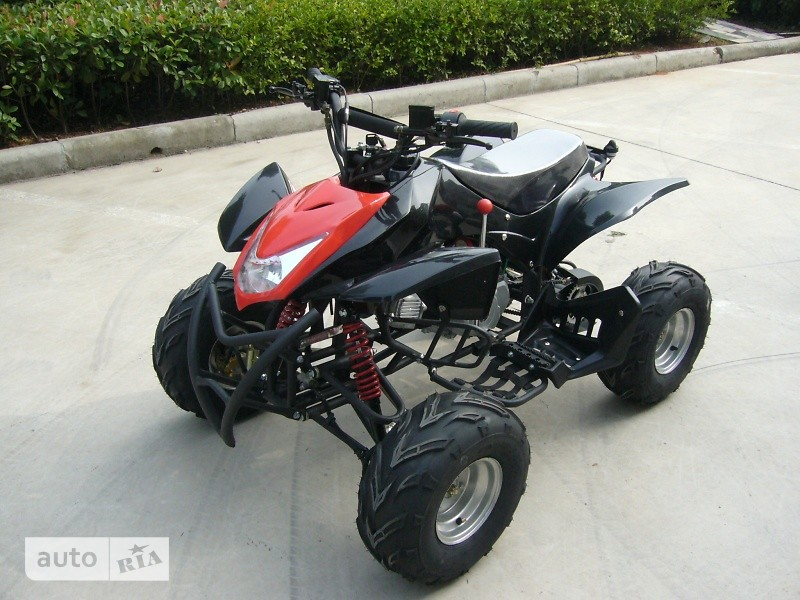ATV 110 фото 1