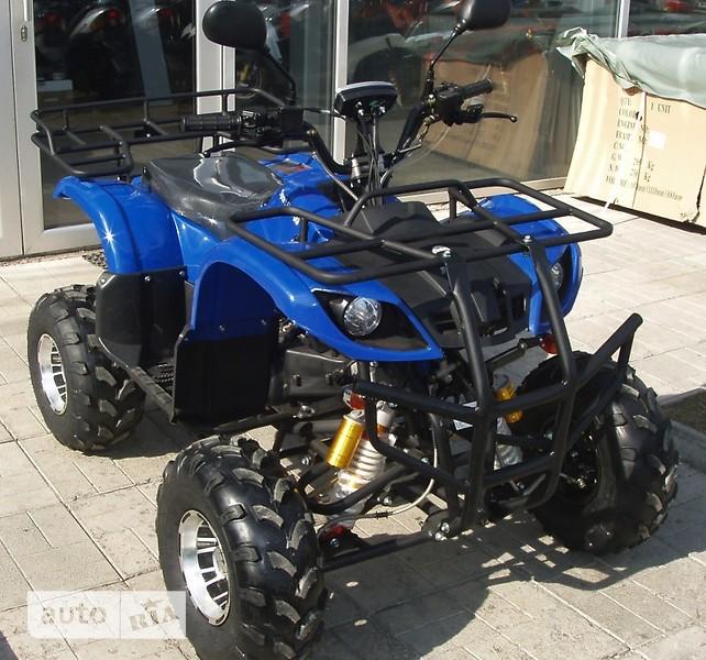 ATV 150 фото 1