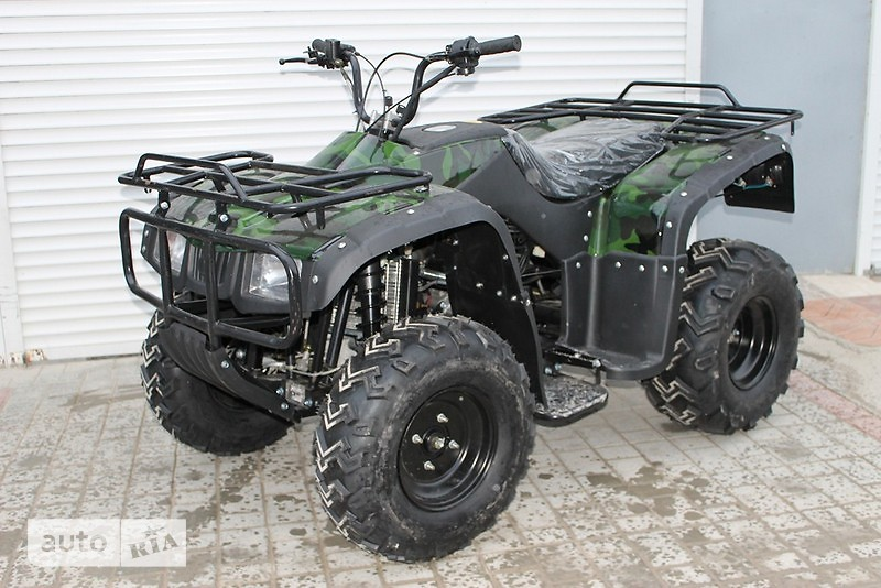 ATV 250 фото 1