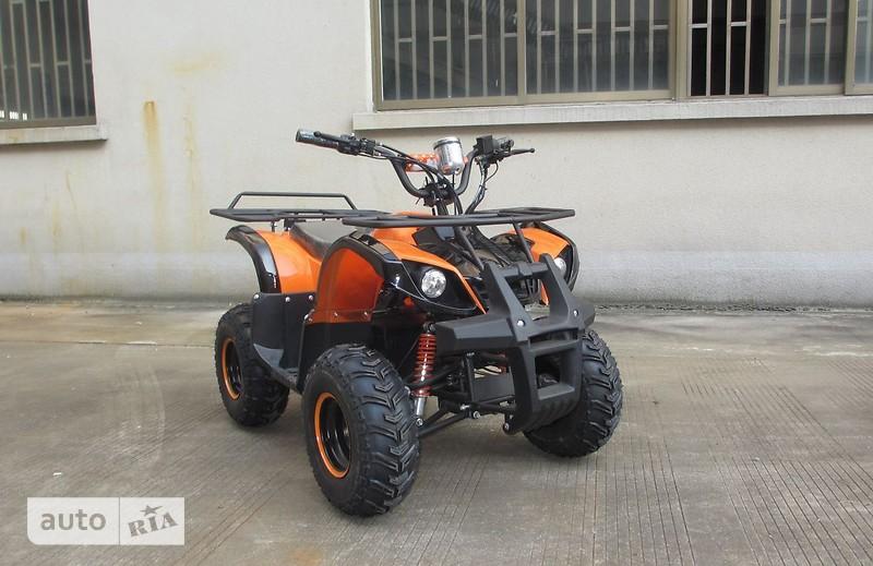 ATV Hummer фото 1