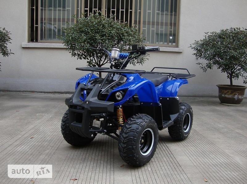 квадроцикл 125 кубов – купить в Уфе, цена 35 000 руб ...