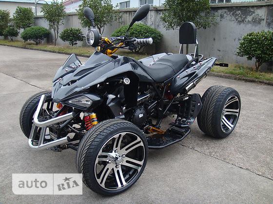 ATV 350 фото 1
