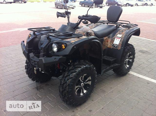 ATV 700 фото 1