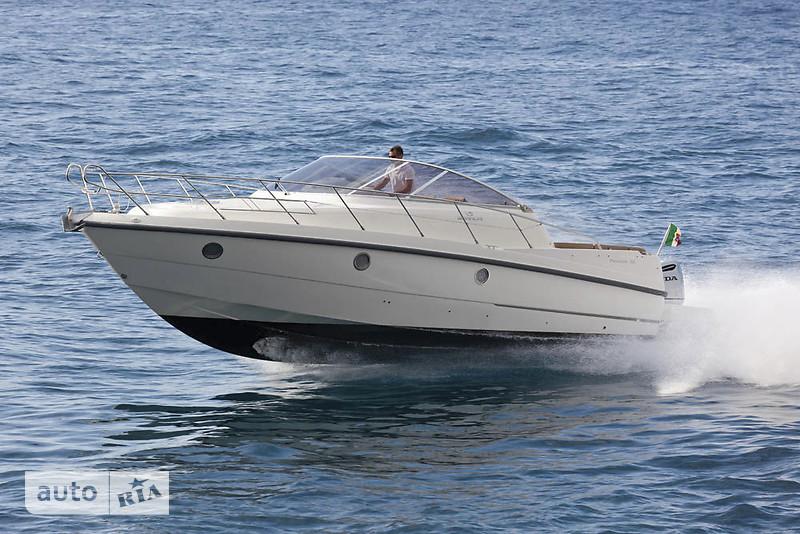 Cranchi Outboard фото 1