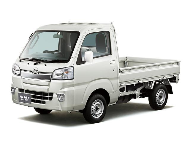 Daihatsu Hijet фото 1