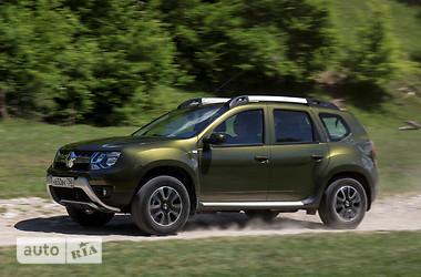 Renault Duster 1.6 MT (105 л.с.)