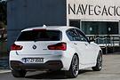 Продаж нового автомобіля BMW 1 Series на базаре авто