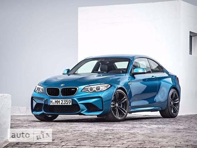 BMW M2 фото 1
