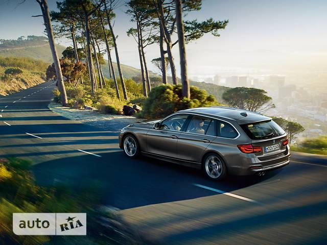 BMW 3 Series Universal фото 1