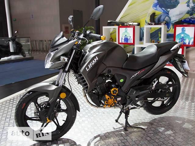 Lifan KP 150 (Irokez)