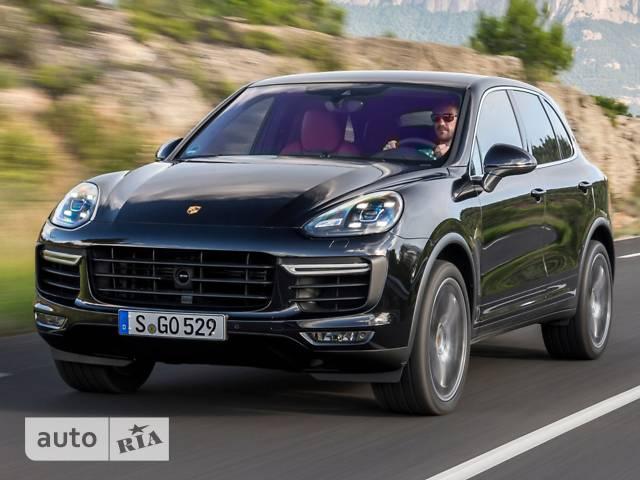 Руководство По Ремонту Porsche Cayenne S.Doc