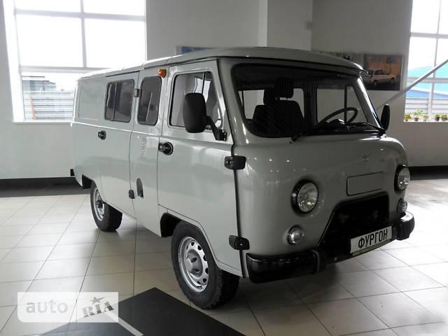 УАЗ 3909 АС U-39095-ВП 6
