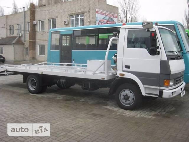 TATA T 713 Т713.21 Борт