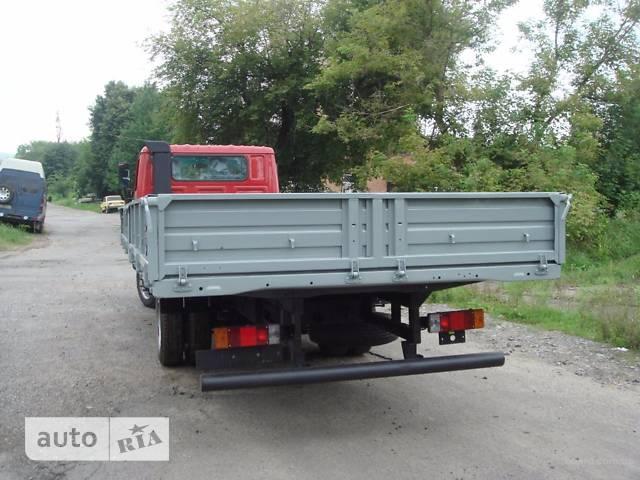 TATA T 713 Т713.22 Борт