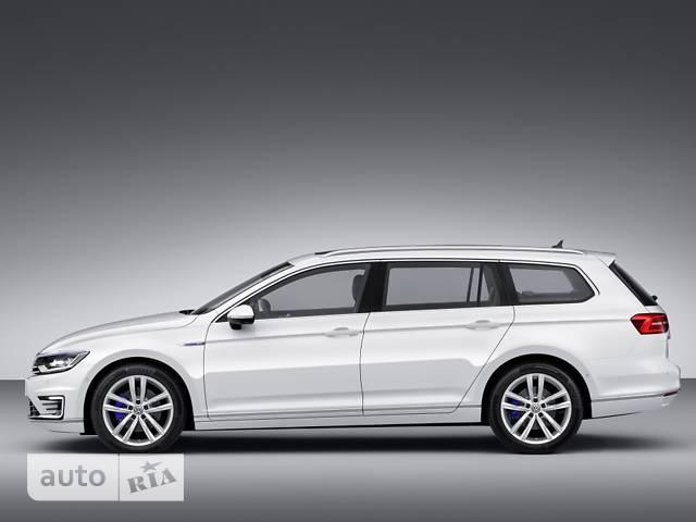 Volkswagen Passat фото 1