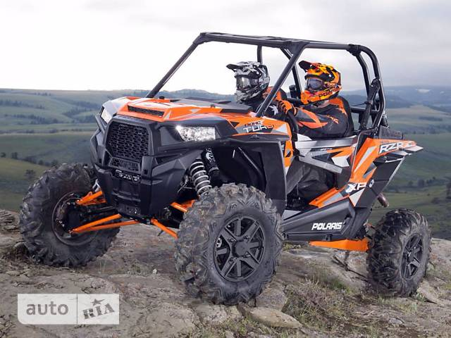 Polaris RZR S 4 900 EPS